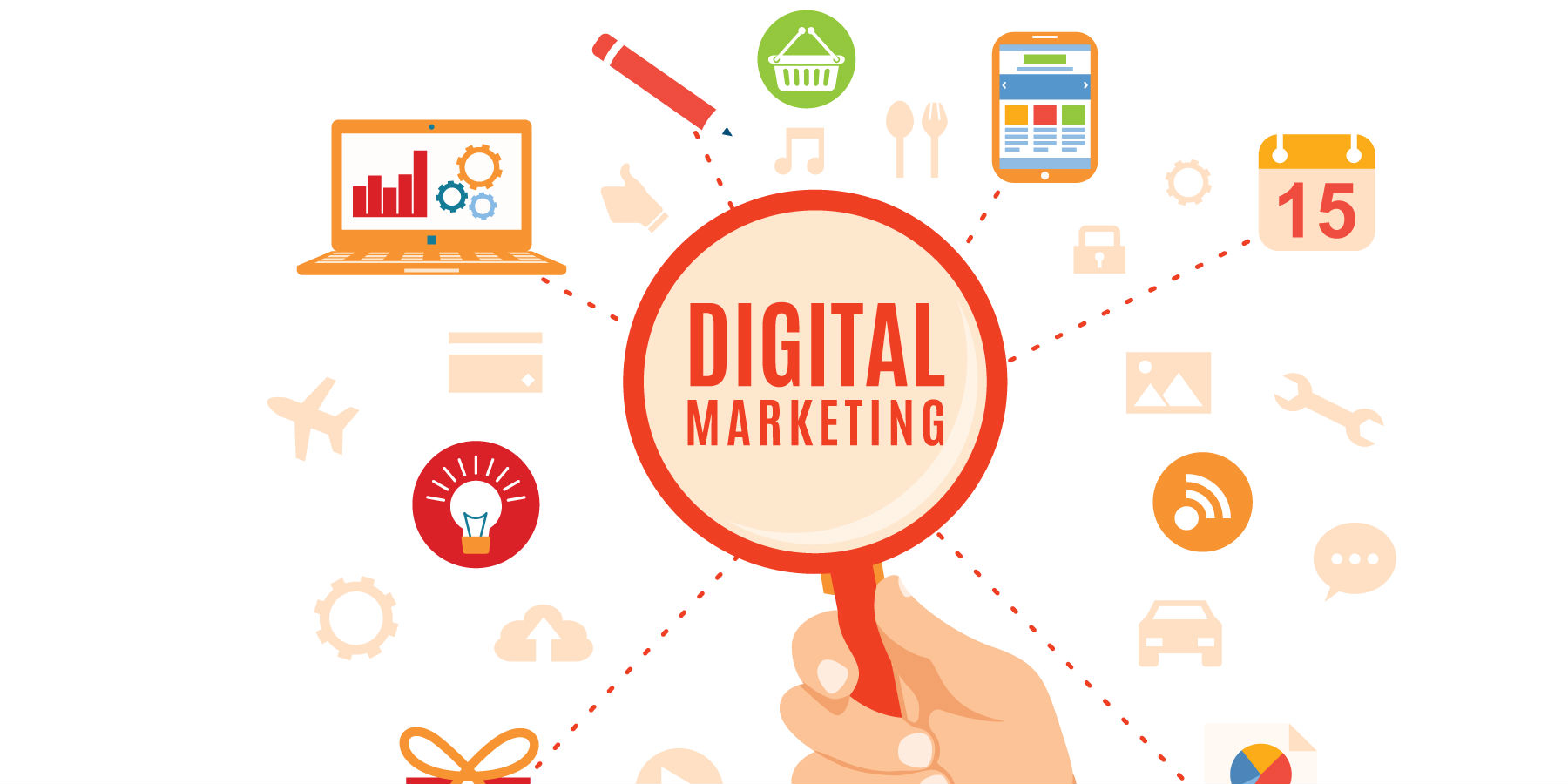 Digital Marketing career and scope in Nepal